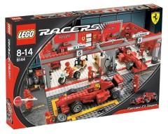 Ferrari F1 Team (Kimi Räikkönen Edition)