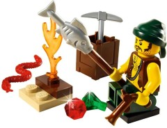 Lego 8397 Pirate Survival