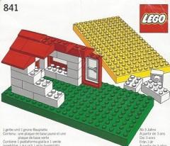Лего 841