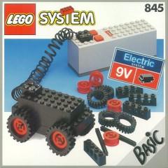 Лего 845
