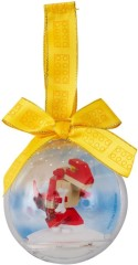 Lego 850843 LEGO Creator T-Rex Holiday Bauble