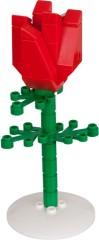 Lego 852786 Rose