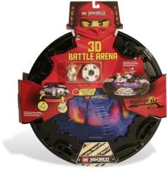 Lego 853106 Ninjago Battle Arena