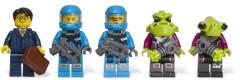 Лего 853301
