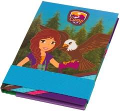 Lego 853555 Campsite Scrapbook