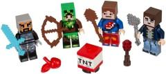 Lego 853609 Skin Pack