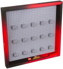 Lego 853611 Marvel Super Heroes Minifigure Display Frame