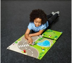 Lego 853671 Playmat and accessory set