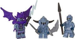 Lego 853677 Battle Pack