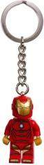 Lego 853706 Invincible Iron Man Key Chain