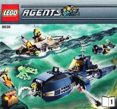 Deep Sea Quest