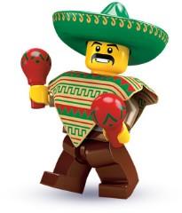 Lego 8684 Mariachi