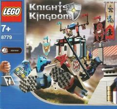 Лего 8779