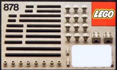 Piston Parts