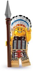Lego 8803 Tribal Chief