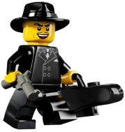 Lego 8805 Gangster