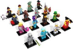 Лего 8827 Серия 6