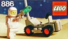 Лего 886