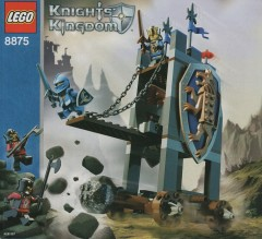King's Siege Tower