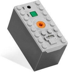 Lego 8878 Rechargeable Battery Box