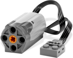 Lego 8883 M-Motor