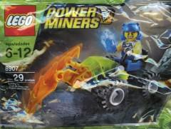 Lego 8907 Rock Hacker