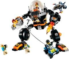 Random set of the day: Robo Attack