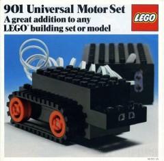 Лего 901