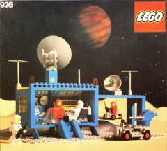 Lego 926 Command Centre