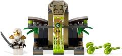 Lego 9440 Venomari Shrine