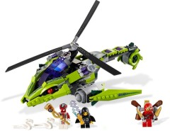 Lego 9443 Rattlecopter