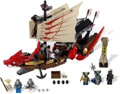 Lego 9446 Destiny