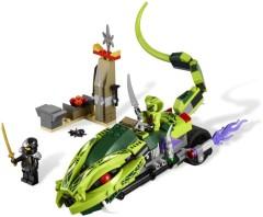 Lego 9447 Lasha
