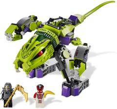 Лего 9455