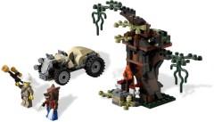 Lego 9463 The Werewolf