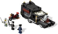 Лего 9464