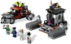 Лего 9465