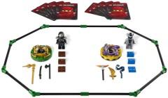 Lego 9579 Starter Set