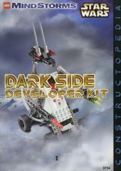 Random set of the day: Dark Side Developer Kit