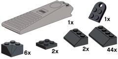 Лего BAG6