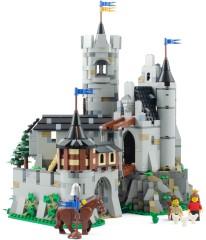 Löwenstein Castle