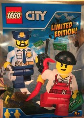 Лего CITY951701