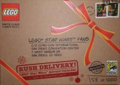 Лего COMCON015