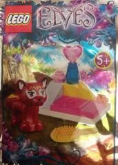 Lego EL241502 Flamy the Fox