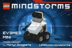 Lego EV3MEG EV3 MEG Mini
