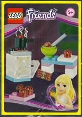 Lego FR561604 Chocolate Kitchen