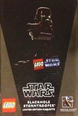 Lego GGSW001 Blackhole Stormtrooper Maquette (Gentle Giant)