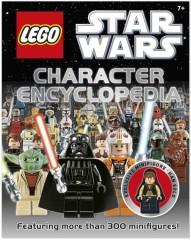 Lego ISBN0756686970 LEGO Star Wars: Character Encyclopedia