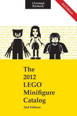 Lego ISBN1497576644 The 2012 LEGO Minifigure Catalog: 2nd Edition