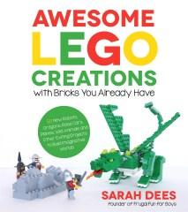 Лего ISBN1624142818